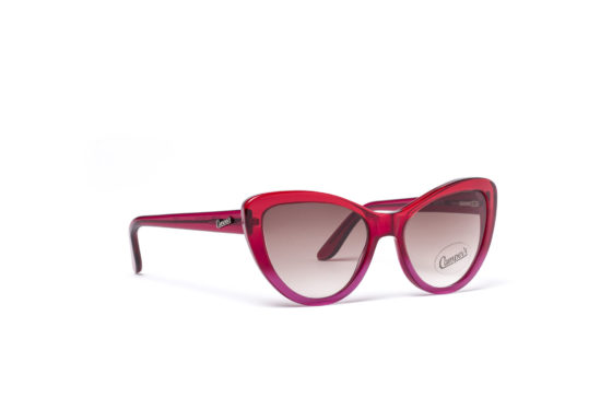 MGP Campers sole Elsa 53 17 Rosso