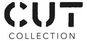 Cut Collection Logo Black 500px